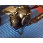 Canon® Rebel Eos T3, 2 Lentes, Video Hd Réflex 12.2 Mp