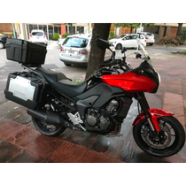 Kawasaki Versys 1000 Abs Ktrc 2013 Full Equipada = 0 Km