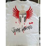 Camisa Jorge Lorenzo Moto Gp