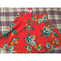 Hermosas Faldas Marca Shasa