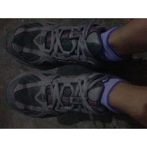 Zapatos New Balance Dama 36,5 Como Nuevos +skechers D Regalo