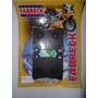 Pastilha De Freio Traseira Yamaha Fzr 1000 Ano 1987 A 1995