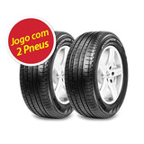 Kit 2 Pneu Pirelli 245/60r18 104h Scorpion Verde All Season