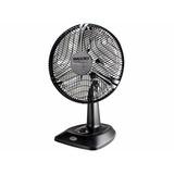 Helice Ventilador Mallory 40cm Turbo Silence Cinza