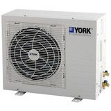 Condensadora Aire Acondionado Split York 3000 F/c R22 Nuevo