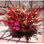 Arreglo Floral Seco Para Tu Mesa O Fiesta Hace Tu Consulta