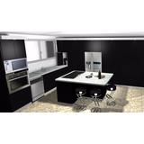 Cocinas Empotradas, Diseños 3d, Closets Y Otros Proyectos
