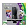 Xbox Gb Con Kinect Bundle Vacaciones Valor