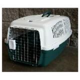 Caja De Transporte Perro Y Gato Nro. 2 - Discovery Pet Srl
