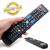 Controle Remoto Samsung Smart Tv Lcd Led Televisão