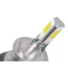 Lampada Farol Led 3d Moto Xenon Baixo Alto Nx 400 Falcon