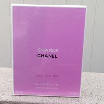 Chance Chanel Eau Tendre 150ml 100% Original
