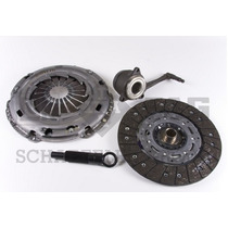 Kit Clutch Vw Beetle S 1.8 Turbo 6 Vel 2003 2004 2005