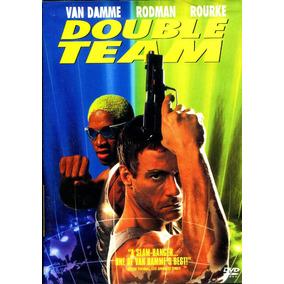 Dvd La Colonia ( Double Team ) 1997 - Tsui Hark / Van Damme