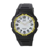 Reloj Q&q Hombre Vp84j009y