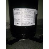 Compresor Panasonic (sanyo) 3 Toneladas (nuevos)