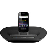 Altavoces Con Base Para Android Philips As 351 Puntoluz