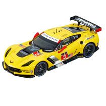 Auto Slot Carrera Corvette C7.r Scalextric 1/32 Supertoys