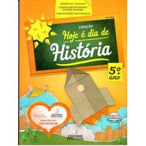 História - 5º Ano - André Luiz Joanilho Manual Do Professor