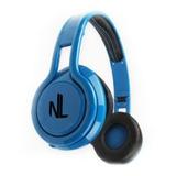 Fone De Ouvido Headphone New Link Energy - Hs111 - Azul
