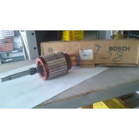 Induzido Partida Corsa C3 Peugeot - Sistema Bosch F000al1321