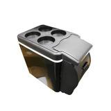Nevera Portatil Para Carro 6 Litros Termo Refrigerador