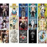 Death Note | Colección Completa | Manga Digital Único!!!