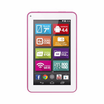 Tablet Ml Supra Rosa Quad Core Android 4.4 - Nb201