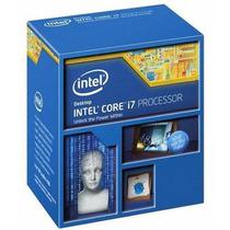 Processador Intel Core I7 4790 4.0 Ghz Turbo 8mb Lga1150+nf
