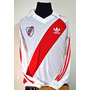 Camiseta Manga Larga River Plate Retro Limitada