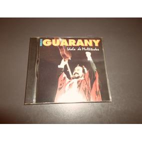 Horacio Guarany - Idolo De Multitudes * Cd Importado