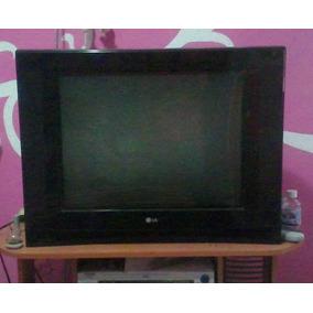 Se Vende Televisor Lg 29 Ultra Slim Usado
