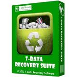 Programa 7 Data Recovery Suite + Tutoriales Gratis