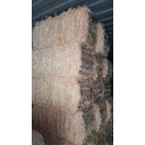 Palha Madeira Fardo Com 10 Kilos Cesta De Natal Decoração