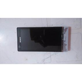 Sony Xperia P Para Refacciónes