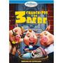 3 Chanchitos Y Un Bebe - Dvd - Buen Estado - Original!!!