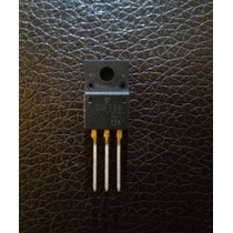 Transistor Igbt 30f124 To220f - Novo