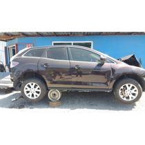 Mazda Cx-7 07-09 2.3 Autopartes Repuestos Refacciones Yonke