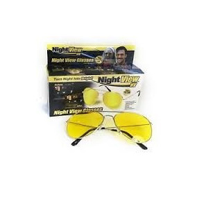 Gafas Hd Aviator Para Vision En Alta Definición Nuevo Modelo