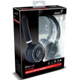 Audifonos Bluetooth Genius Hs-980bt