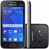 Samsung Ace 4 Neo Duos Preto G318m 3g 4gb 3mp I Vitrine