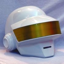 Capacete Daft Punk: Thomas Bangalter - Grammy 2014