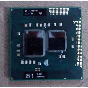 Processador Notebook Intel Core I3 370m 2.40ghz 1ª Geração