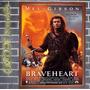 Corazon Valiente Braveheart Poster Enmarcado Mel Gibson