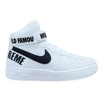 Tênis Botinha Nike Air Force Supreme Masculino E Feminino