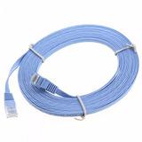 Cable De Red 10 Metros Categoría Cat6 Utp Rj45 Ethernet Plan