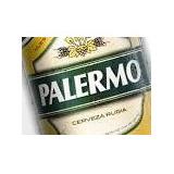 Cerveza Palermo 1 Litro 27,90$