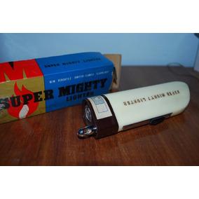 Chispero Cocina Y Lintern Retro Vintag Super Mighty Lighter