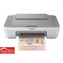 Impresora Canon Pixma Mg2510