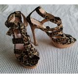 Sandalias Y Zapatos De Ultima Moda
